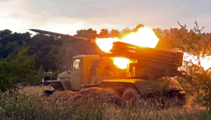 Нашли виноватых: СБУ обвиняет российских военных в обстреле Мариуполя