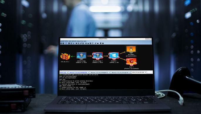 Атаки хакеров: российские банки потеряли миллиард