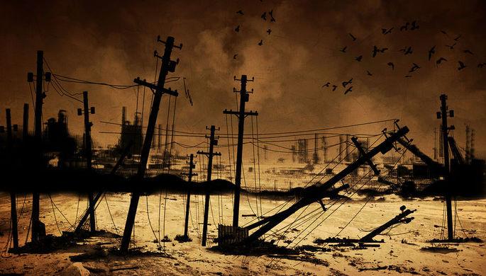 Выжить в хаосе: есть ли шанс спасти планету