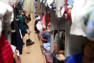 Дерут втридорога: пассажиры ругают плацкарт