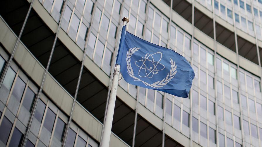 В МАГАТЭ одобрили решение Японии о сбросе воды с АЭС Фукусима-1 в океан