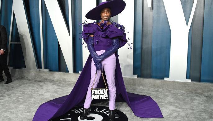 Темнокожая и без гендера: какой будет фея в новой «Золушке»