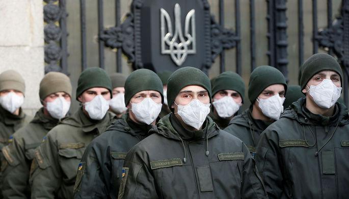 «Мир с ума сошел»: как страны бывшего СССР борются с пандемией