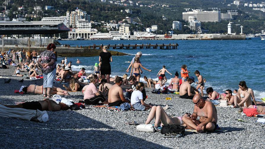 Крым с 15 июня отменит обсервацию для приезжих из других регионов