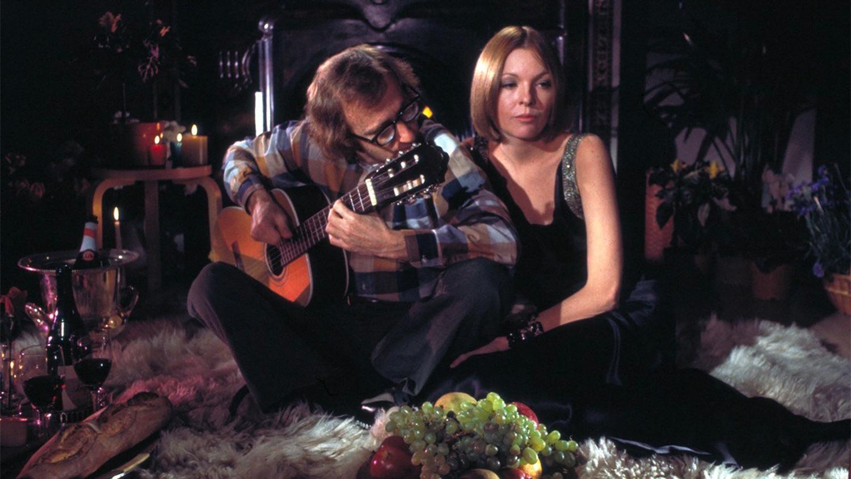 Кадр из фильма «Сыграй это еще раз, Сэм!» (1972)