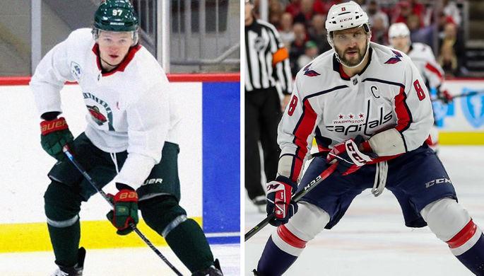 Погоня Овечкина за «вечным рекордом» и дебют Капризова: интриги нового сезона НХЛ