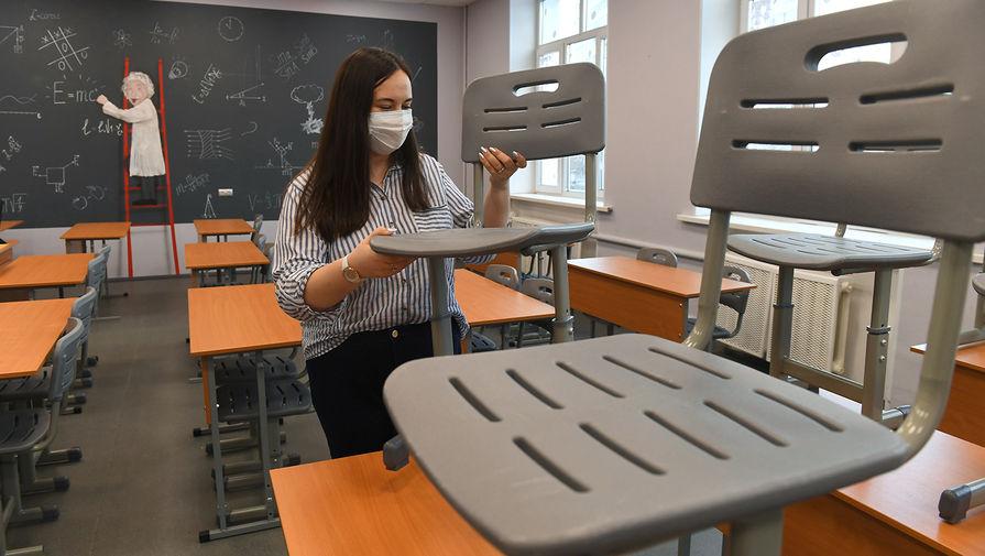 Сотни московских студентов помогали учителям во время дистанционного обучения