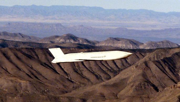 «Достанут до Сибири»: США получат 400 стелс-ракет