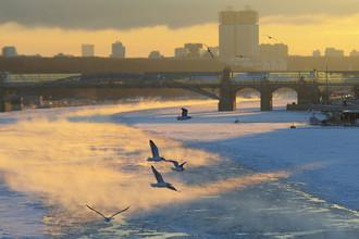 Аномальные холода: что ожидает россиян