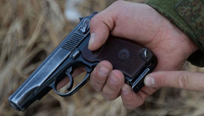 Замена «Макарову»: Минобороны испытывает новый пистолет