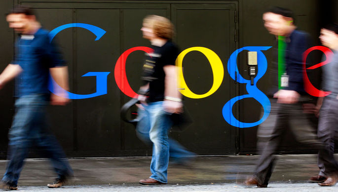 NYT: Google передает полиции США данные о пользователях