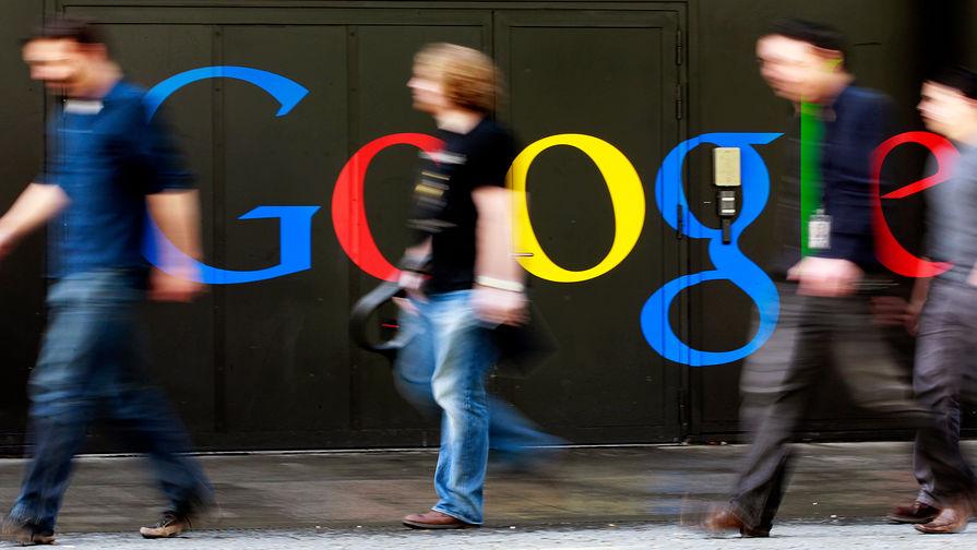 Роскомнадзор возбудил дело против компании Google