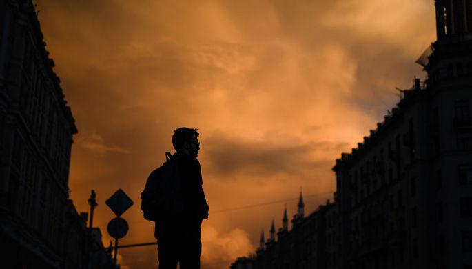 Вишневая аномалия: какой будет зима