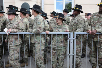 «Должны осознавать ответственность»: Польша размещает военных США