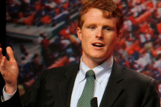 Новая история клана: внук Кеннеди идет в сенаторы