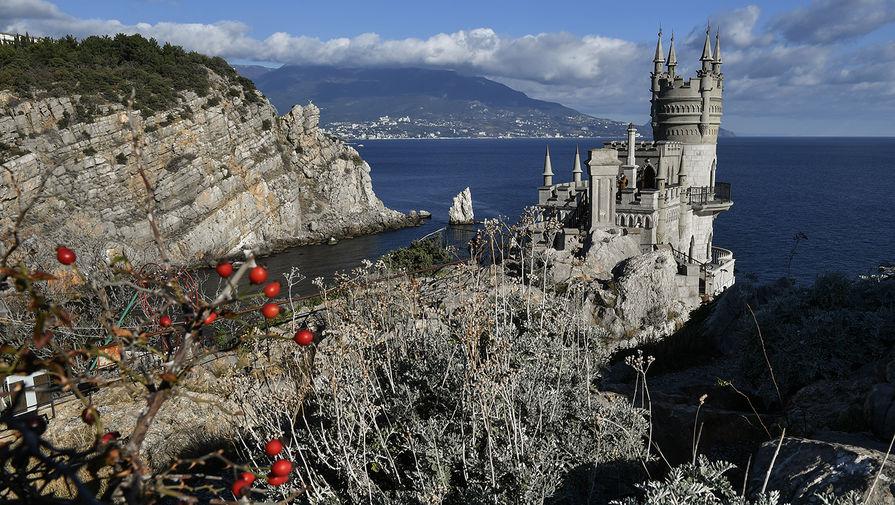 В Крыму призвали Запад объяснить свое военное присутствие у российских границ