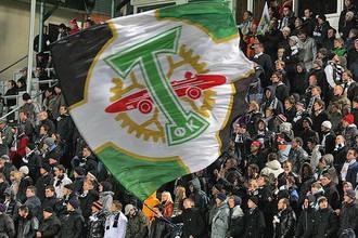 «Торпедо» осталось на стадионе имени Стрельцова ради болельщиков