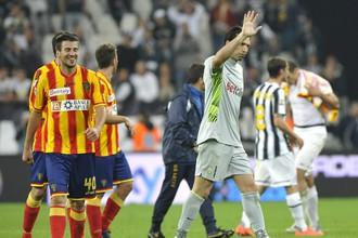 Джанлуиджи Буффон насолил «Ювентусу» и подсобил «Милану»