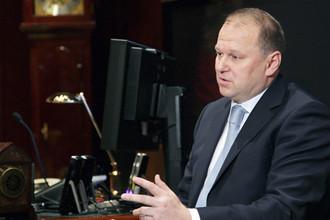 Категорический императив Цуканова- никаких новостей на работе