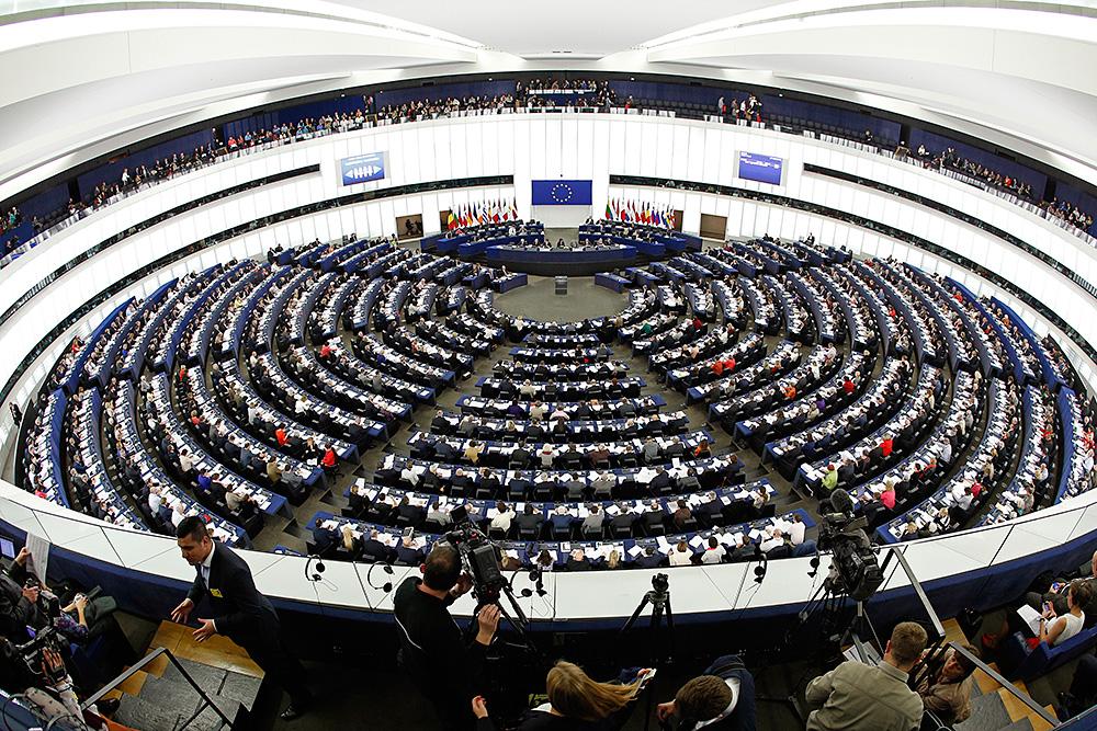 Раскол и популизм: NYT подвела итоги выборов в Европарламент