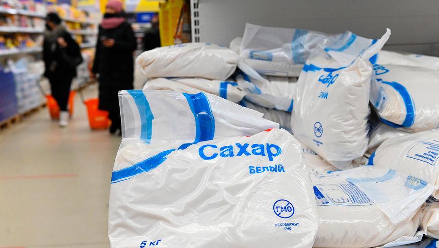 Кабмин выделил 9 млрд рублей производителям масла и сахара