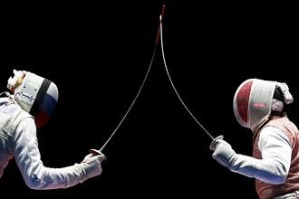 В финале сборная России встречалась с командой Франции. По ходу боя российская команда уступала своим соперникам »-9», но в итоге Артур Ахматхузин, а затем Алексей Черемисинов переломили ход встречи в пользу сборной России.