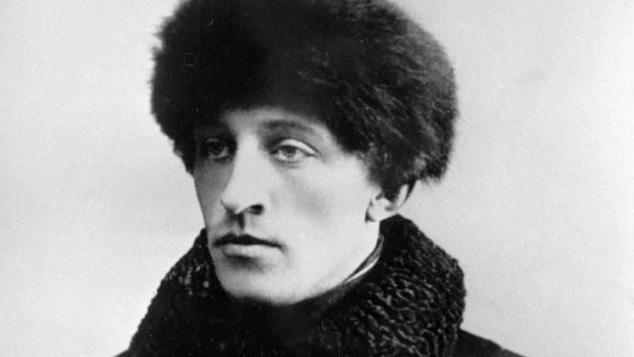 """""""Буквально замучали его"""": 7 августа умер великий поэт Александр Блок"""