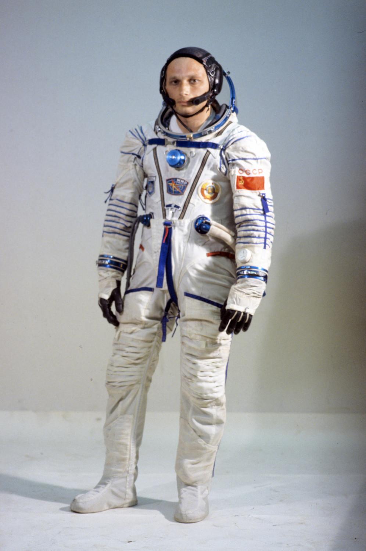 Спасательный скафандр «Ð¡Ð¾ÐºÐ¾Ð» КВ-2», 1990 год