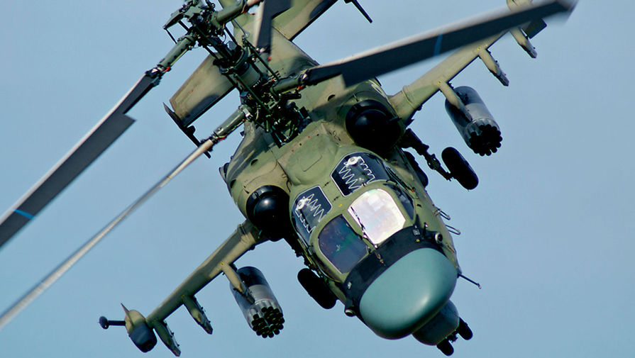 «Аллигатор» станет еще опаснее: как модернизируют Ка-52