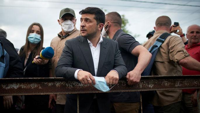 Последний президент: на Украине предсказали крах Зеленскому