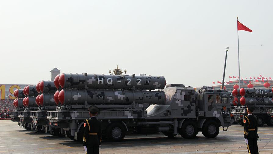 Вместо С-300: в Европе появятся китайские ЗРК