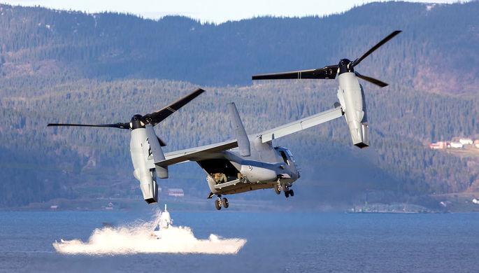 Слабая ПВО: в чем Балтия проигрывает России