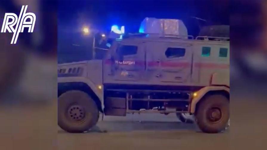На горячую линию ОНК по борьбе с пытками в колониях сообщили о бунте в ИК-1 Владикавказа