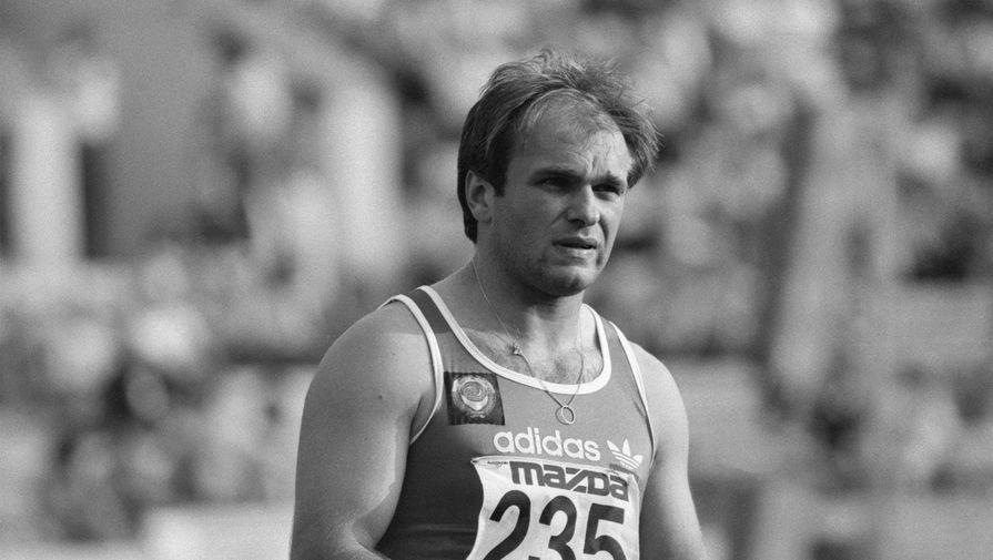 Умер двукратный олимпийский чемпион Седых