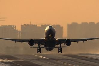 «Отличная новость»: почему Украина пропустила самолет в Москву