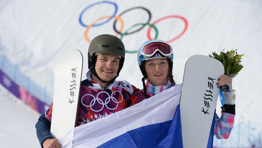 Бронзовый призер Игр-2014 упрекнула россиян в неуважении друг к другу