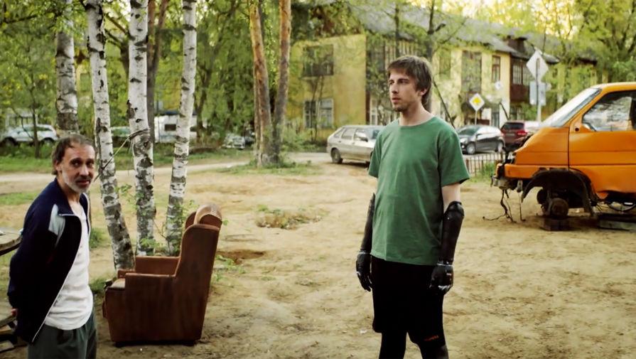 """""""Толя робот"""": остроумный и нужный сериал о людях с инвалидностью"""