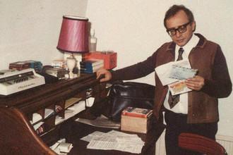 «Я сошел бы с ума в СССР»: почему бежал автор «Бабьего Яра»