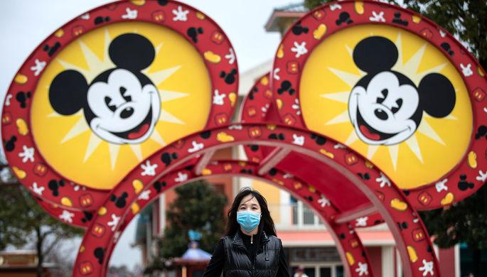 Миллиардные убытки: как пандемия ударила по Disney