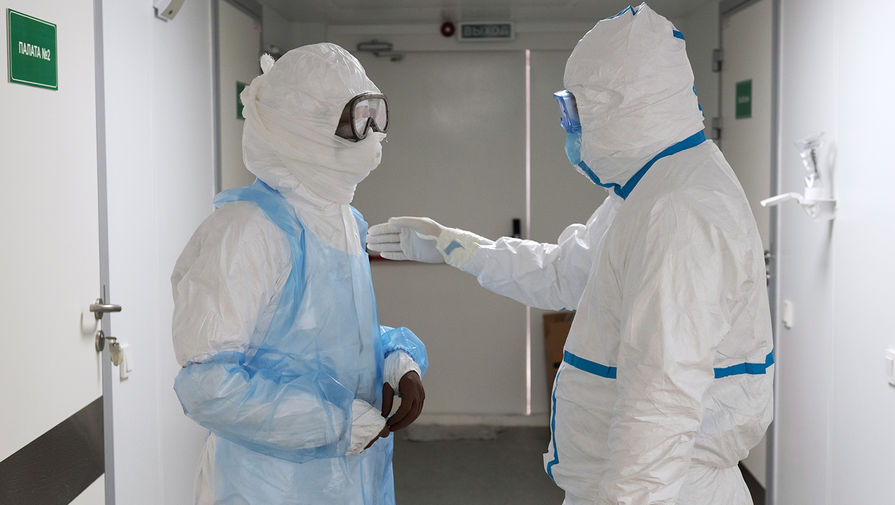 В Москве от коронавируса вылечились почти 175 тысяч человек
