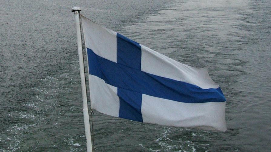 На 600 метров: Финляндия обвинила пилотов РФ в нарушении границы
