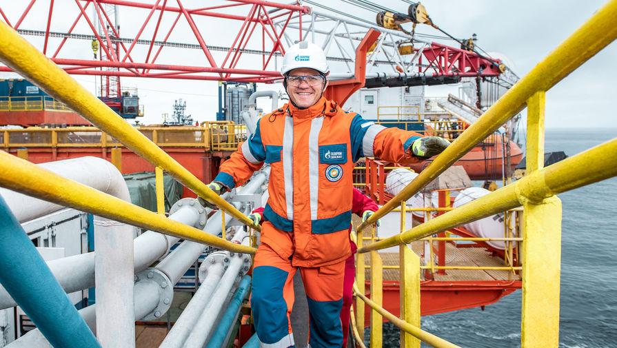 Газпром нефть стала лидером среди российских нефтяных компаний в международном климатическом рейтинге CDP