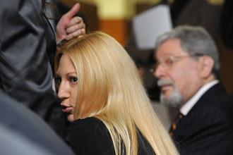 Антонине Бабосюк вернут 1,5 тонны золота, которые были изъяты в ходе расследования