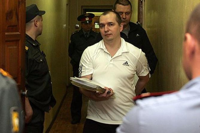 Осужденные за убийство сотрудники ИК-11 Бобриков и Кручинин отбывают наказание в этой же колонии