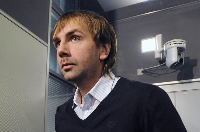 Андрей Прокунин готов к тому, чтобы скоро завершить карьеру