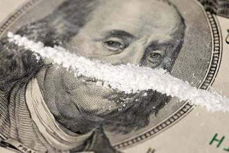 Умудренные кокаином