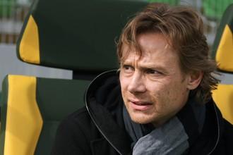 Валерий Карпин возвращается в российский футбол