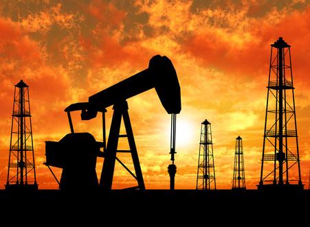 Нефтяной шок: что обрушит цену на баррель