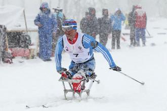 Роман Петушков — одна из главных российских паралимпийских надежд