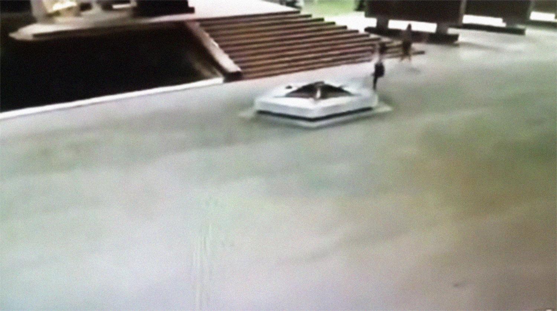 На Кубани отключили Вечный огонь на Сопке Героев из-за нехватки денег